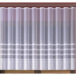 Hotová záclona Karolína na okno