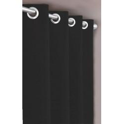 Blackout černý š. 150cm
