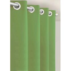 Blackout zelený š. 150cm