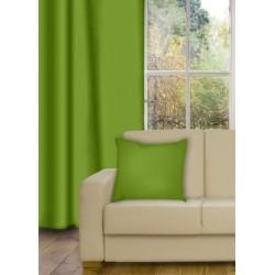 Blackout žluto zelený 145, šiře 150cm
