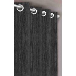 Blackout Melír tmavě šedý P7909/106 šíře 150 cm