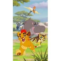 Fotozáclony Lion Guard 140x245cm