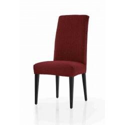 Potah na židle, Cagliari komplet 2 ks, bordó