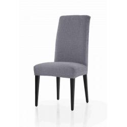Potah  na židle, Cagliari komplet 2 ks, šedý