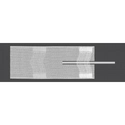 Řasící stuha na záclony TZ 19 šířka 5cm