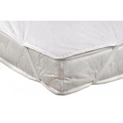 Chránič matrace nepropustný 60x120cm polyuretan+froté