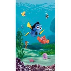 Fotozáclony Disney Nemo 140 x 245 cm AG Design FCS L 7108