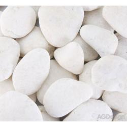 Fotozávěs Dimout bílé kameny 280 x 245 cm AG Design FCP XXL 6403