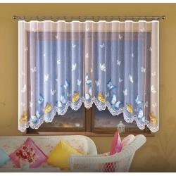 Hotová záclona, Emanuel, color 300 x 150cm