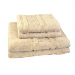 Ručníky nebo osuška, Bambus Line béžové