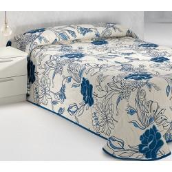Přehoz na postel TAHITI
