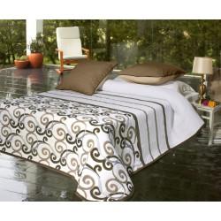 Přehoz na postel Katka rozměry na dvoulůžko a jednolůžko