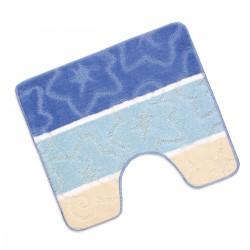 WC předložka 50x60cm Orion modrý
