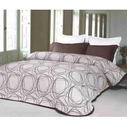 70e726be3502 Elegantní a praktické přehozy na postel v několika typech provedení ...
